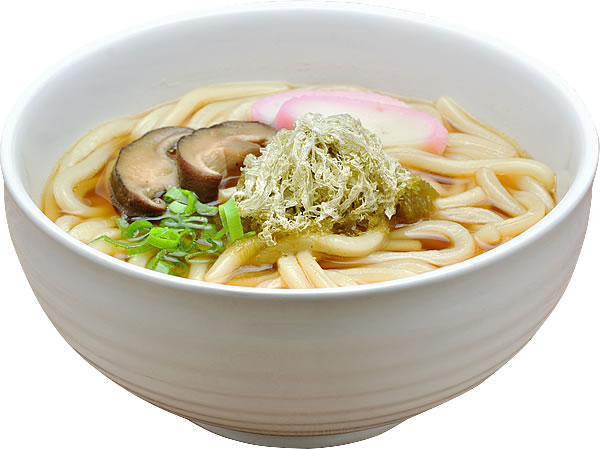 画像:麺類